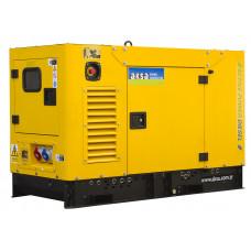 Дизельный генератор Aksa APD-17 A