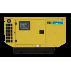 Дизельный генератор Aksa AJD-31