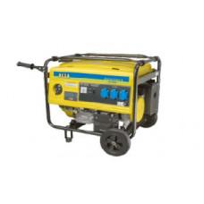 Портативный генератор Aksa AAP 5500 Е