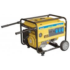 Портативный генератор Aksa AAP 5500