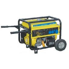 Портативный генератор Aksa AAP 8000 E