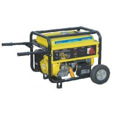 Портативный генератор Aksa AAP 8000 Е3