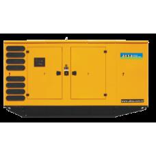 Дизельный генератор Aksa AC-150