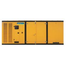 Дизельный генератор Aksa AP-1125