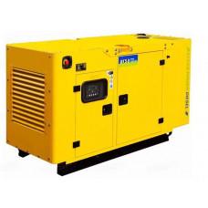 Дизельный генератор Aksa APD-13 A