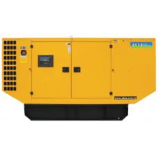 Дизельный генератор Aksa AJD-44