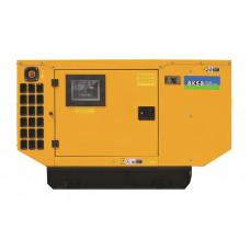 Дизельный генератор Aksa AP-22